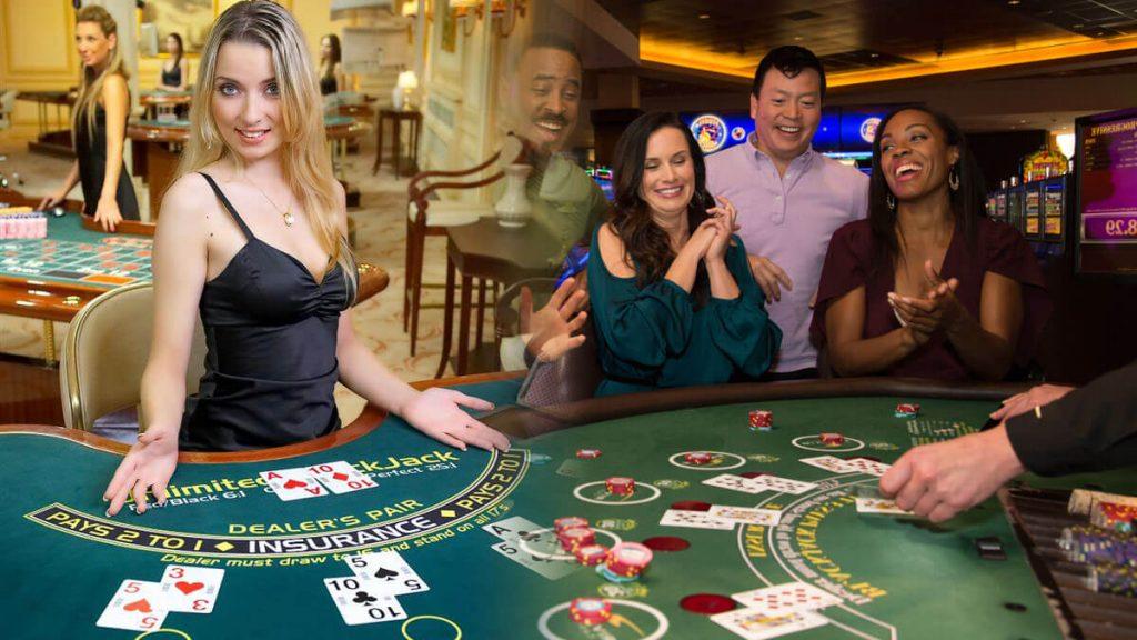 Club Gambling – Power Poker Wizard